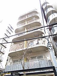ミ・カーサ・サノ[2階]の外観