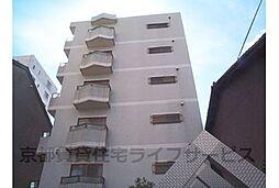 丸坂マンション[203号室]の外観