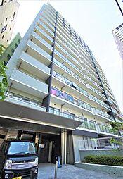 レジディア仙台本町[14階]の外観