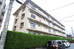 KATOコーポ[2階]の外観
