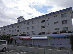 桜台第2グリーンコーポ[305号室]の外観
