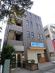 プリーマ仲町台[5階]の外観