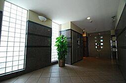 フローラル泉[4階]の外観