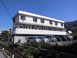 マンション センターフィールド[B号室]の外観