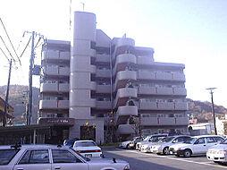 バレルビラ[2階]の外観