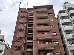 ドエル千駄木[4階]の外観
