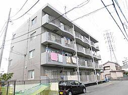 ストークハウス長泉A[4階]の外観
