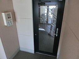 宮原プラザC棟[3階]の外観