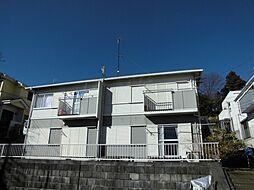 清川グリーンハイツ[2階]の外観