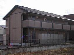 セジュールM3[2階]の外観