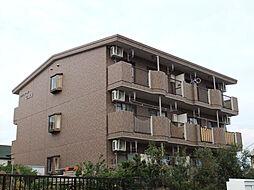 ラ・フォーレくらば2[3階]の外観