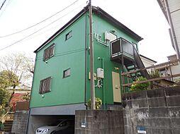 メゾン井田III[1F号室]の外観