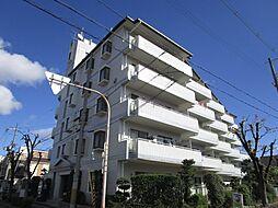 サンクリスタルハウス[5階]の外観