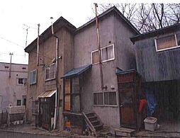 [一戸建] 北海道小樽市奥沢5丁目 の賃貸【/】の外観