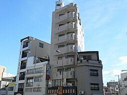 シティーライフ千代崎[7階]の外観