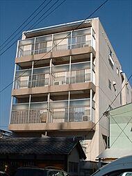 メゾンSANO[3階]の外観