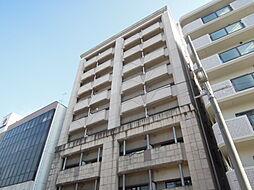 ディアコート[5階]の外観