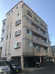SKハイツ住之江[5階]の外観