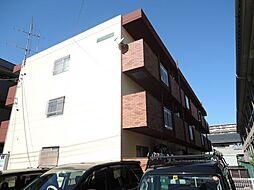 ワンズコア新松戸II[1階]の外観