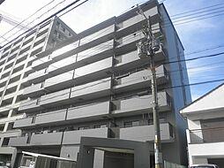 レジデンス穂波[5階]の外観