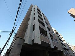 愛知県名古屋市中区金山2丁目の賃貸マンションの外観