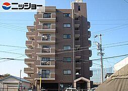 パークヒルズマンション[6階]の外観
