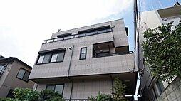 ヴェルセジュール[3階]の外観