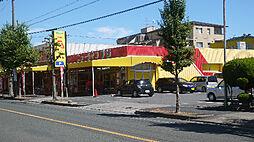 ニューライフフジ岩田店(770m)