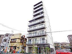 RELIA東京イーストレジデンス[6階]の外観