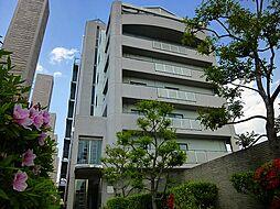 パレ フルール[2階]の外観