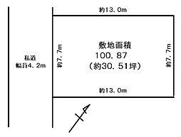 鶴ヶ島市中新田