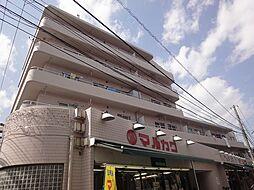 クレインマンション[3階]の外観