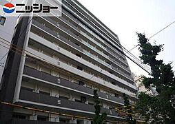 コンフォリア新栄[10階]の外観