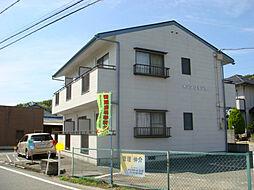 兵庫県姫路市御立東5丁目の賃貸アパートの外観