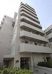 東京都江東区扇橋3丁目の賃貸マンションの外観