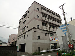 faire briller黒崎 (フェールブリエ黒崎)[3階]の外観