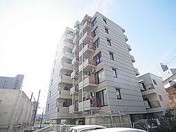 ジュネパレス新松戸第16[306号室]の外観