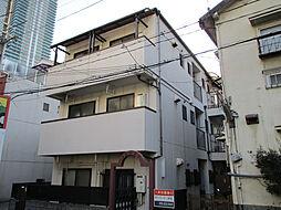 ゆめハイツ[2階]の外観