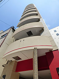セレニテ本町ROJI02[3階]の外観