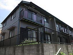 ガーデンハウス元町[205号室]の外観