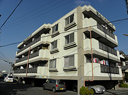 富士雁屋西マンション[0403号室]の外観
