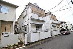 江戸川台カサベラ5番館[203号室]の外観