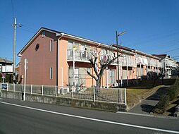 祇園ガーデンハウス[D1号室]の外観