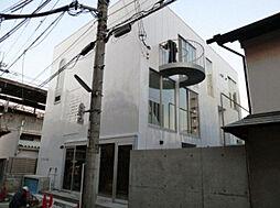 CASA小治郎[2階]の外観