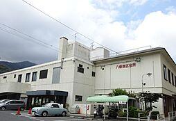[一戸建] 福岡県北九州市八幡東区中央2丁目 の賃貸【/】の外観