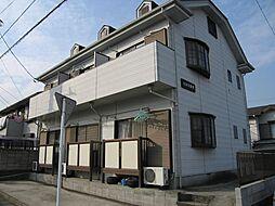 ヒルズ金沢[202号室]の外観