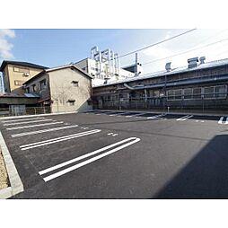 奈良県奈良市南肘塚町の賃貸アパートの外観