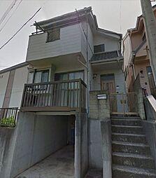 [一戸建] 神奈川県横浜市旭区中尾1丁目 の賃貸【/】の外観