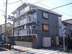 新栄ハイツ[303号室]の外観