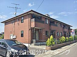 国分駅 6.0万円